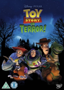 Image for Toy Story of Terror