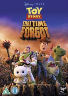 Image for Toy Story That Time Forgot
