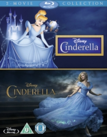 Image for Cinderella: 2-movie Collection