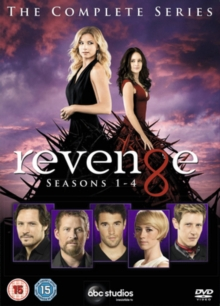 Image for Revenge: Seasons 1-4 - The Complete Series