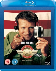 Image for Good Morning Vietnam