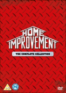Image for Home Improvement: The Complete Collection