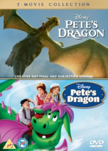 Image for Pete's Dragon: 2-movie Collection