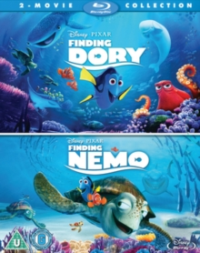 Image for Finding Dory/Finding Nemo