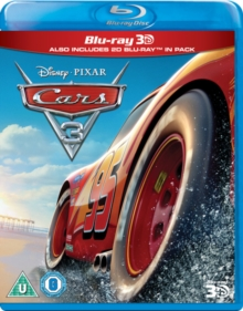 Image for Cars 3