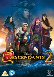 Image for Descendants 2