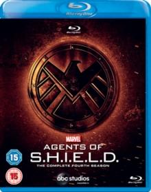Image for Marvel's Agents of S.H.I.E.L.D.: The Complete Fourth Season