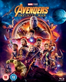 Image for Avengers: Infinity War