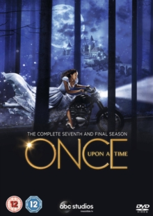 Image for Once Upon a Time: The Complete Seventh and Final Season