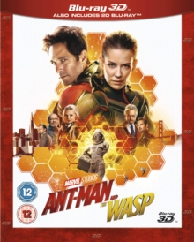 Image for Ant-Man and the Wasp