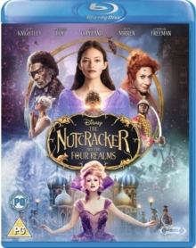 Image for The Nutcracker and the Four Realms
