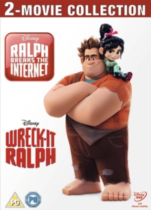 Image for Wreck-it Ralph/Ralph Breaks the Internet