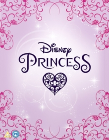 Image for Disney Princess Complete Collection