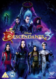 Image for Descendants 3