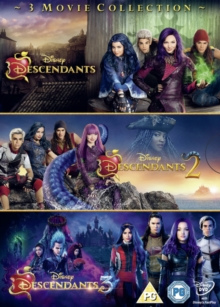 Image for Descendants: 3-movie Collection