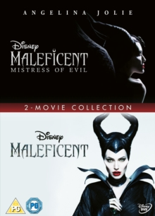 Image for Maleficent: 2-movie Collection