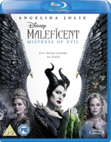 Image for Maleficent: Mistress of Evil