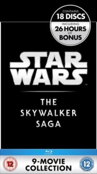 Image for Star Wars: The Skywalker Saga