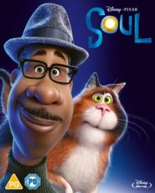 Image for Soul
