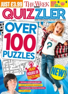 Image for QUIZZLER VOLUME 2