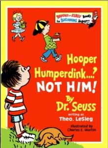 Image for Hooper Humperdink...? Not Him!