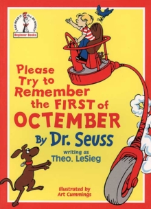 Image for Please try to remember the first of Octember!