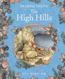 Image for The High Hills