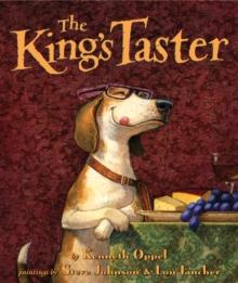 Image for Kings Taster