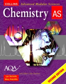 Image for Chemistry AS