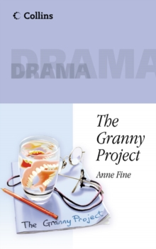 Image for The Granny Project