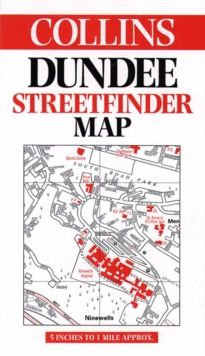 Image for Dundee Streetfinder Map
