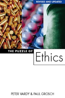 Image for The puzzle of ethics