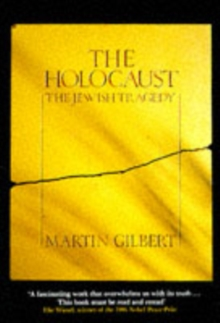 Image for The Holocaust : The Jewish Tragedy