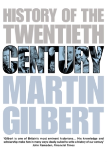 Image for History of the twentieth century