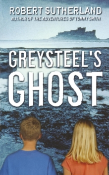 Image for Greysteel's Ghost