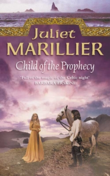Image for Child of the prophecy