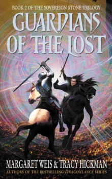 Image for Guardians of the lost
