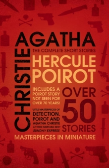 Image for Hercule Poirot  : the complete short stories