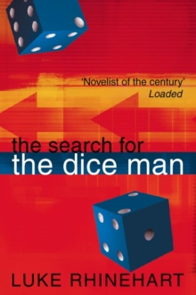 Image for The search for the dice man