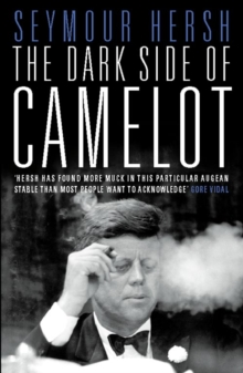 Image for The dark side of Camelot