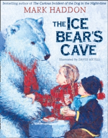 Image for The Ice Bear's cave