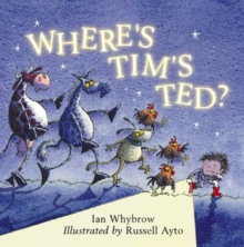 Image for Where's Tim's Ted?