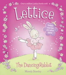 Image for Lettice  : the dancing rabbit