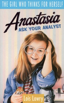 Image for Anastasia, ask your analyst