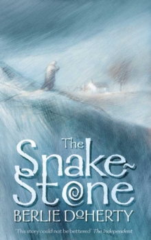 Image for The snake-stone
