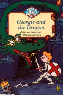 Image for Georgie and the Dragon