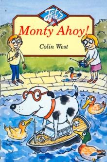 Image for Monty ahoy!
