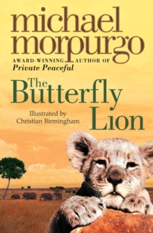 Image for The butterfly lion