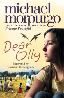 Image for Dear Olly,