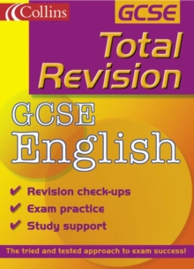 Image for GCSE English